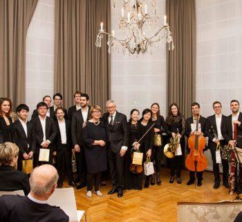 4. Konzertabend im Palais am Stadthaus