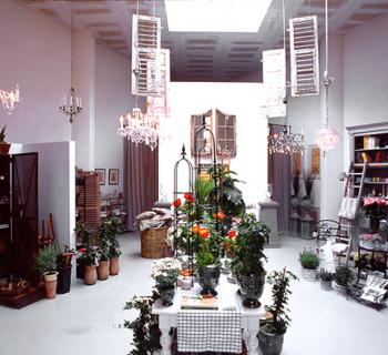 2001 bis 2005 – Die Gartenträume