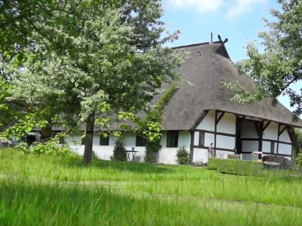 Das Haus Quitte, Ira Schwarz, Kühlungsborn